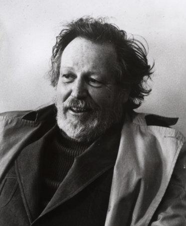 Photo of Don Freeman