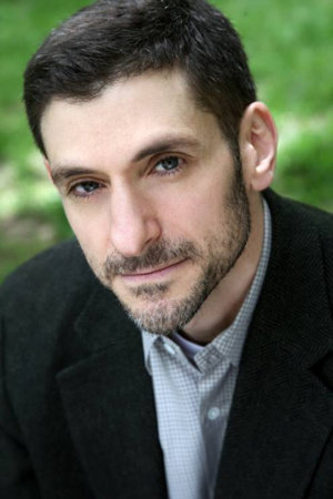 Photo of Amir Levine