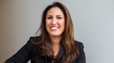 Photo of Ana Homayoun