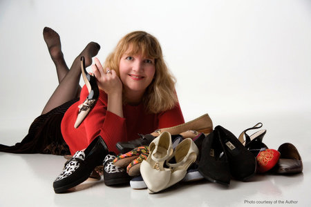 Photo of MaryJanice Davidson