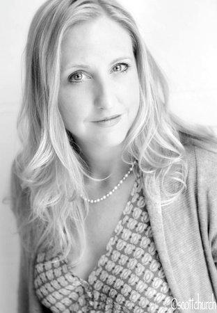 Photo of Anya Bast