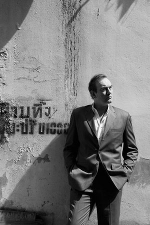 Photo of Lawrence Osborne
