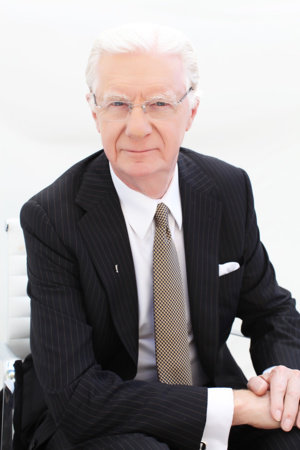 Photo of Bob Proctor