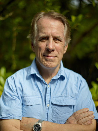 Photo of Pierre Ouellette