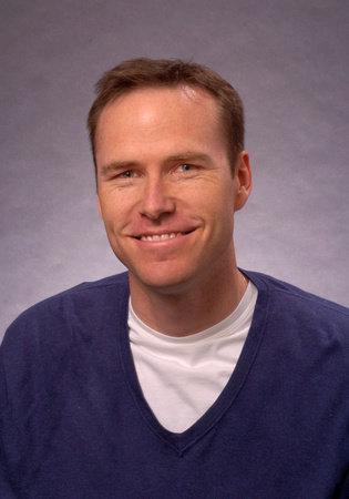 Photo of Steve Breen