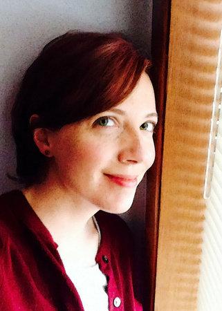 Photo of Cara McKenna