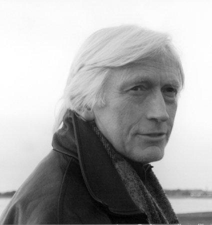 Photo of Richard Overy