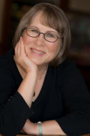 Photo of Carole Estby Dagg