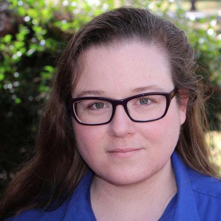 Photo of Cassie Beasley