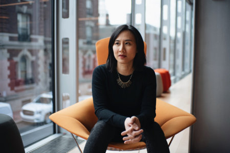 Photo of Celeste Ng