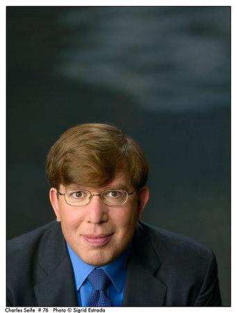 Photo of Charles Seife