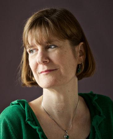 Photo of Sharon Shinn