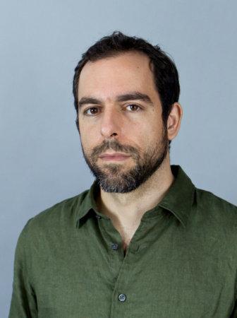 Photo of Daniel Galera