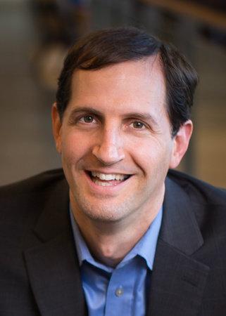 Photo of Daniel Shapiro
