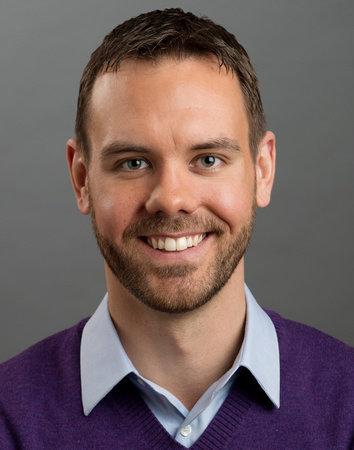 Photo of Kurt Gray