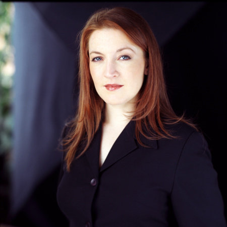 Photo of Danielle Younge-Ullman