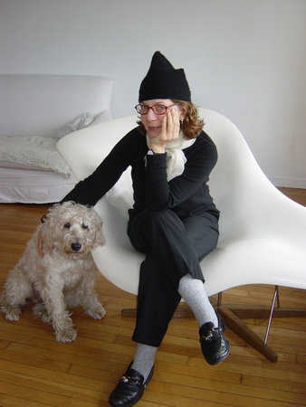 Photo of Maira Kalman