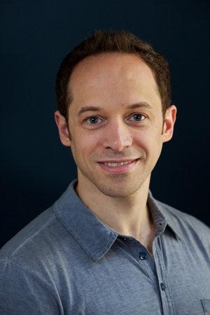 Photo of David Epstein