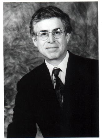 Photo of David A. Adler