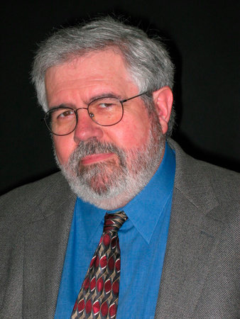 Photo of David Cay Johnston
