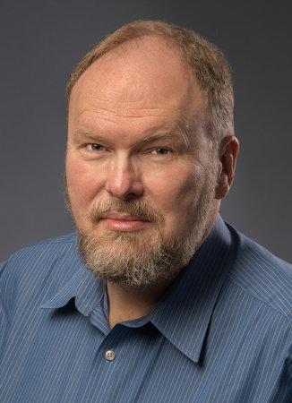 Photo of David R. Gillham