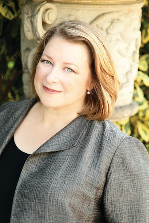 Photo of Deborah Harkness