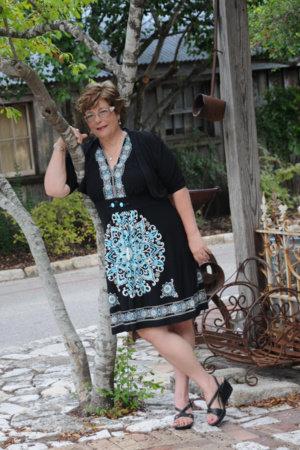 Photo of Diane Fanning