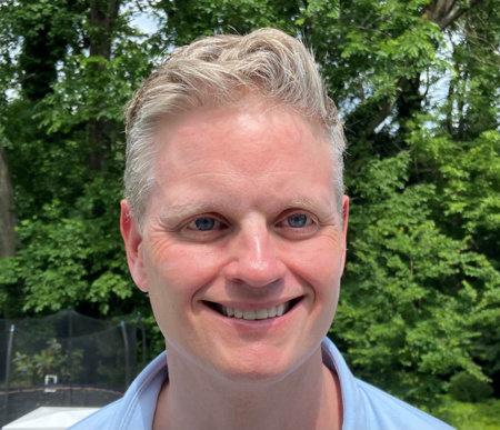 Photo of Drew Magary