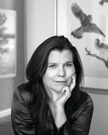 Photo of Elisabeth Elo