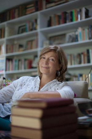 Photo of Gail Shepherd