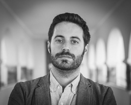 Photo of Garrard Conley