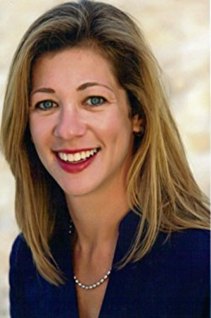 Photo of Heather Alexander