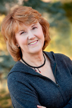 Photo of Jeanne C. Stein