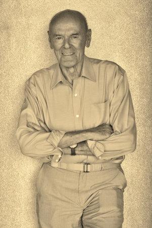 Photo of Richard Peck