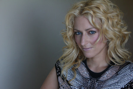 Photo of Jane McGonigal
