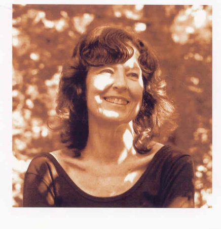 Photo of Sharon Kay Penman