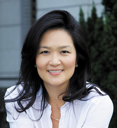 Photo of Janice Y. K. Lee