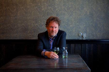 Photo of Jeff Gordinier