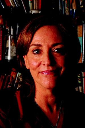 Photo of Sarah Bird