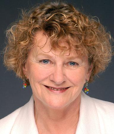 Photo of Sandra Birdsell