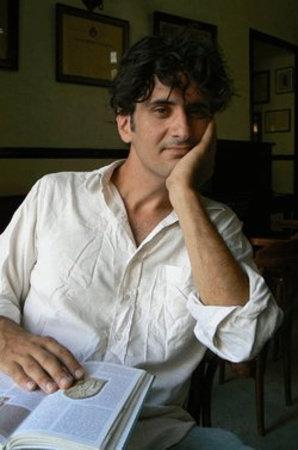 Image of John Bemelmans Marciano