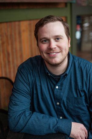 Photo of John Corey Whaley