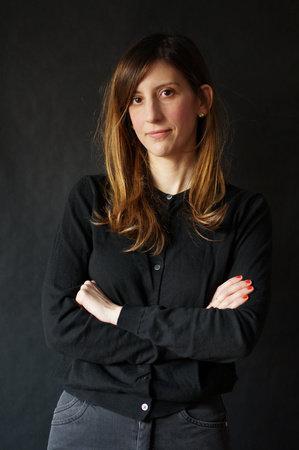 Photo of Juliana Romano