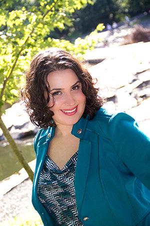 Photo of Lauren Magaziner
