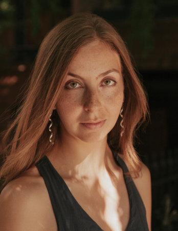 Photo of Maria Konnikova