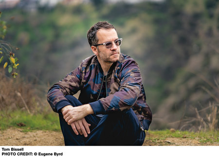 Photo of Tom Bissell