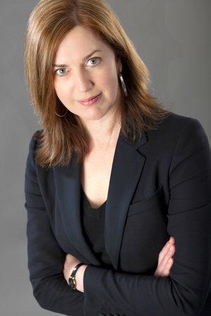 Photo of Meg Gardiner