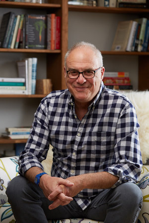 Photo of Mark Bittman