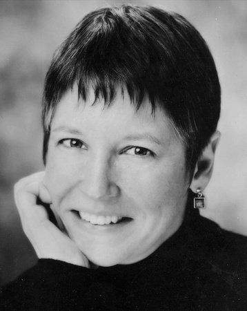 Photo of Nancy Atherton