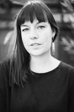 Photo of Nina LaCour
